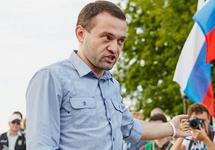 Сергей Бойко. Фото с личной ВК-страницы