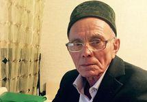 Ильмир Имаев после освобождения из колонии, 31.07.2017. Источник: idelreal.org