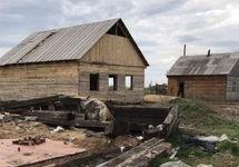 После погрома в Усть-Абаканске. Фото: 19rus.inf