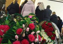 Похороны военных в Чите. Фото: chita.ru
