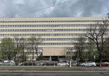 Министерство национальной обороны Польши. Фото Адриана Грыцука/Википедия