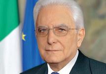 Серджо Маттарелла. Источник: Википедия