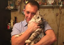 Александр Кобылин. Фото с личной ВК-страницы