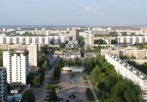 Набережные Челны. Фото: Википедия