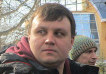 Антон Кравченко. Фото: idelreal.org