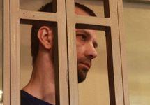 Нури Примов в суде. Фото: krymr.org