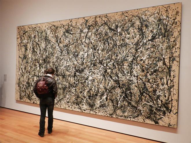 Что такое абстракционизм в искусстве?