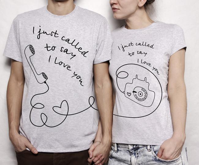 Качественные футболки с прикольными надписями