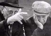 Пенсионеры. Фото с сайта www.tvc21.md
