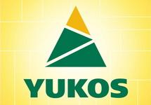 "Логотип ""ЮКОСа"""