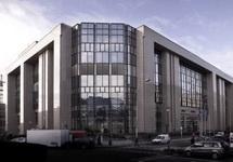 Здание Совета Евросоюза в Брюсселе. Фото: europahouse-tm.eu
