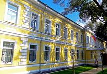 Московский окружной военный суд. Фото: razbol.livejournal.com