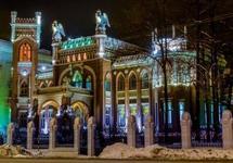 УФСБ по Кировской области. Фото: kirovnet.ru