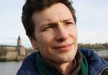 Роман Юшков. Фото с личной ФБ-страницы