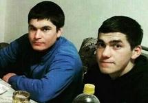 Гасангусейн и Наби Гасангусеновы. Источник: islamnews.ru