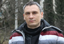 Игорь Мовенко. Фото Александры Ефименко/Грани.Ру