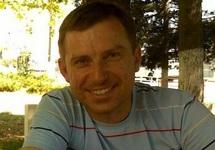 Алексей Бессарабов. Источник: crimeahrg.org