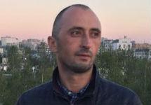 Михаил Савостин. Фото с личной ФБ-страницы