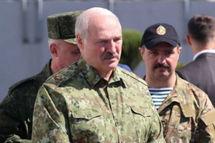 Александр Лукашенко. Фото: belta.by
