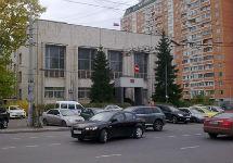 Хорошевский райсуд Москвы. Фото: horoshevsky.msk.sudrf.ru