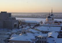Томск. Фото Игоря Савина/Википедия