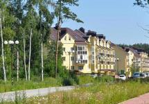 """В жилом комплексе """"Западный"""". Фото: wikimapia.org"""