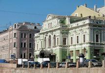 Здание БДТ. Фото: travel.rambler.ru