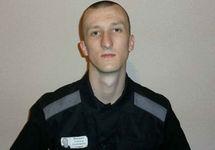 Александр Кольченко. Фото с ФБ-страницы Николая Щура
