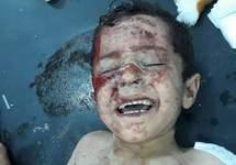 После налета на Зардану. Фото: твиттер @SyriaCivilDef
