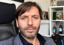 Николай Усков. Фото с личной ФБ-страницы
