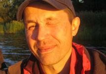 Петр Трофимов Фото с личной ВК-страницы