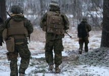 Американские солдаты в Норвегии. Фото: edition.cnn.com