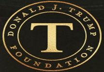 Логотип Фонда Трампа