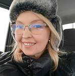 Наталия Подоляк. Фото с личной ФБ-страницы