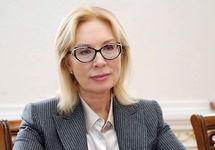 Людмила Денисова. Фото с личной ФБ-страницы