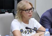 Людмила Денисова на встрече с Татьяной Москальковой. Фото: ombudsmanrf.org