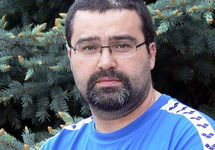 Эдуард Рукосуев. Фото: irksib.ru