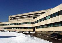 Московская высшая школа социальных и экономических наук (Шанинка). Фото: wikimapia.org