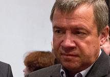 Валентин Юмашев. Фото Юрия Тимофеева/Грани.Ру