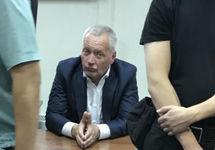 Олег Феоктистов. Фото: zona.media
