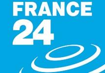 Эмблема France24
