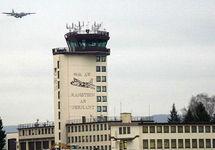 Авиабаза ВВС США Рамштайн в Германии. Фото: Википедия