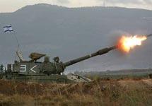 Танковые войска ЦАХАЛ. Фото ВВС