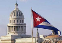 Куба. Кадр Первого канала