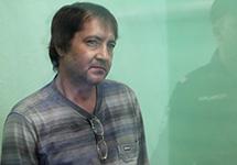 Илья Романов в суде, 6 августа 2015. Фото: Грани.Ру