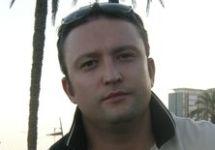 Вадим Ампелонский. Фото с личной страницы