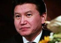 Кирсан Илюмжинов. Фото: fide.com