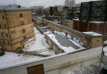 "СИЗО ""Лефортово"". Фото: wikimapia.org"