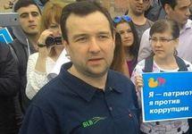 Сергей Андреев. Источник: idelreal.org