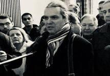 Александр Аверин. Фото Игоря Молотова